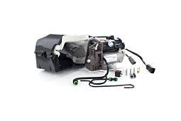 Range Rover Sport (with VDS) Air Suspension Compressor incl. housing, intake / discharge kit (2010-2013) LR061663