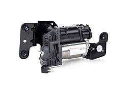 BMW X5 E70 Air Suspension Compressor with Bracket