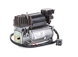 BMW X5 E53 4 Corner Air Suspension Compressor WABCO Original 37226787617