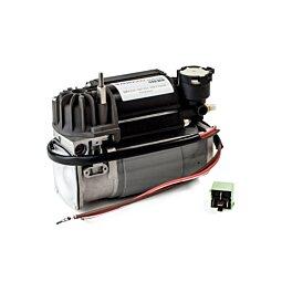 BMW X5 E53 2 Corner Air Suspension Compressor WABCO Original 37226787616