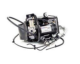 Cadillac XTS Air Suspension Compressor / Air Supply Unit