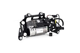 AUDI A8/S8 Air Suspension Compressor with Bracket and Air Filter