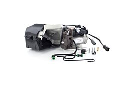 Land Rover Discovery 4 Air Suspension Compressor incl. housing, intake / discharge kit (2009-2017) LR061663