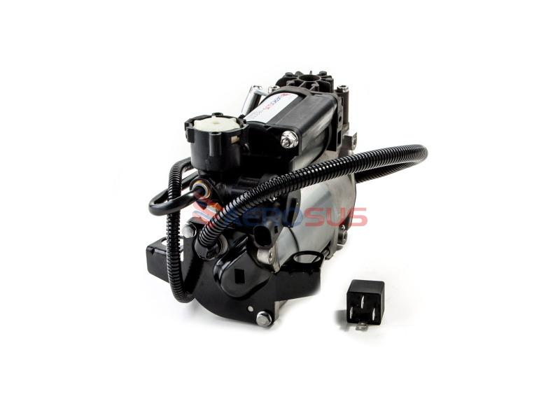 Audi A6 C5 4b Allroad Air Suspension Compressor Dryer 4z7616007a Aerosus