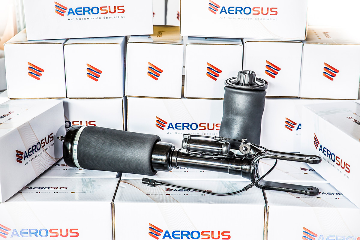 About Us Aerosus Buick Suspension Diagram Parts And Compressors For Different Vehicles In Our Online Store Including Gmc Hummer Jeep Oldsmobile Pick Up Trucks